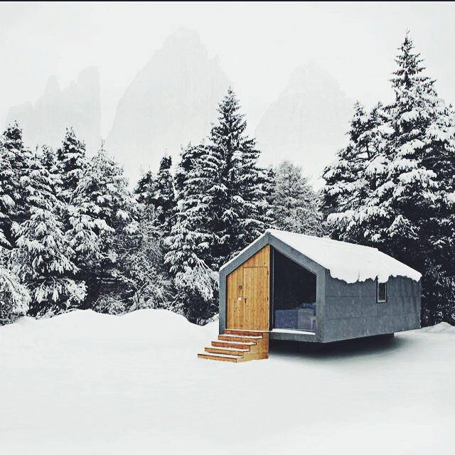 Tiny Home Designs: Divine.Design In 2019