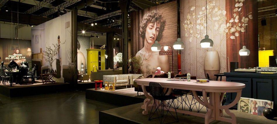 Top Icff 2013 Brands Moooi Mit Bildern Interieur