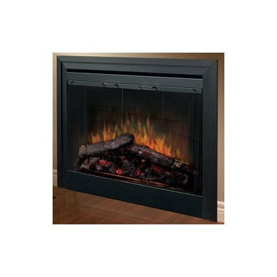 Dimplex 39 Glass Door For Built In Electric Firebox Electric