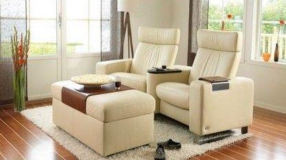 Ekornes Stressless Home Theater Furniture Furniture Boardwalk