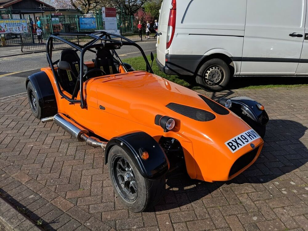 Ad - Brand New 2019 Westfield SEIW FW Duratec 186bhp - 29