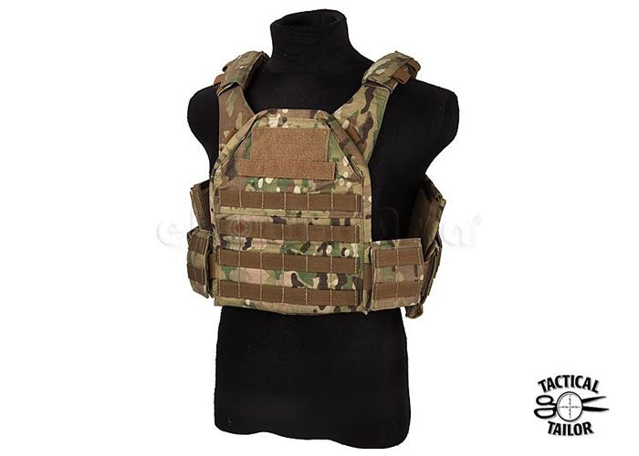 Tactical Tailor Fight Light Plate Carrier Amazing Design
