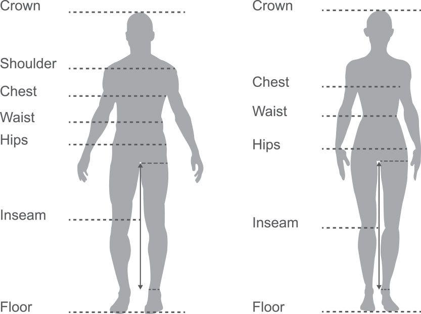 Tape Measure Measure Arm Waist Chest Men Training Shoulders Men Google Search Body Measurement Chart Body Measurements Dress Sewing Patterns