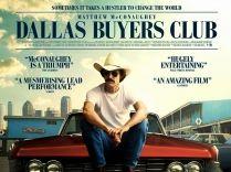 Dallas Buyers Club o traducido al español como el Club de los desahuciados, es el próximo estreno que llega a nuestros cines este 20 de febrero. http://www.lacartelera.pe/noticias/este-20-de-febrero-conoce-la-historia-del-club-de-los-desahuciados