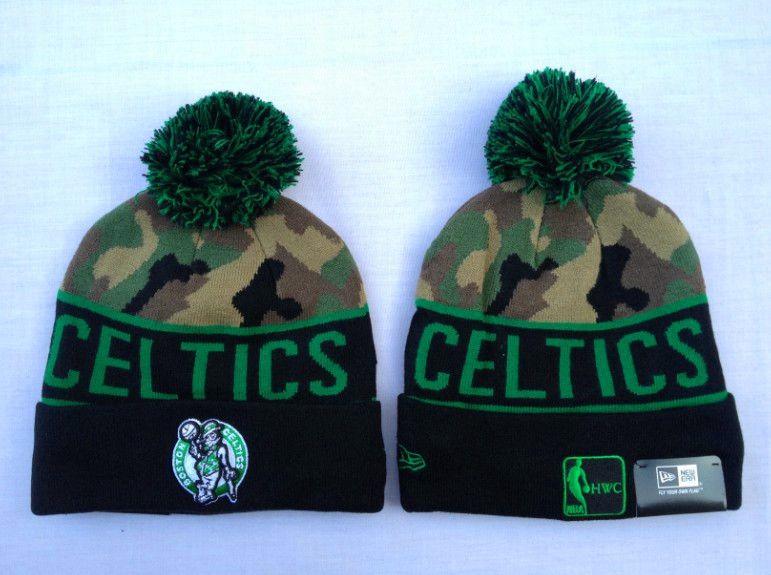 b5da75ef901 NBA Boston Celtics Beanies (13)