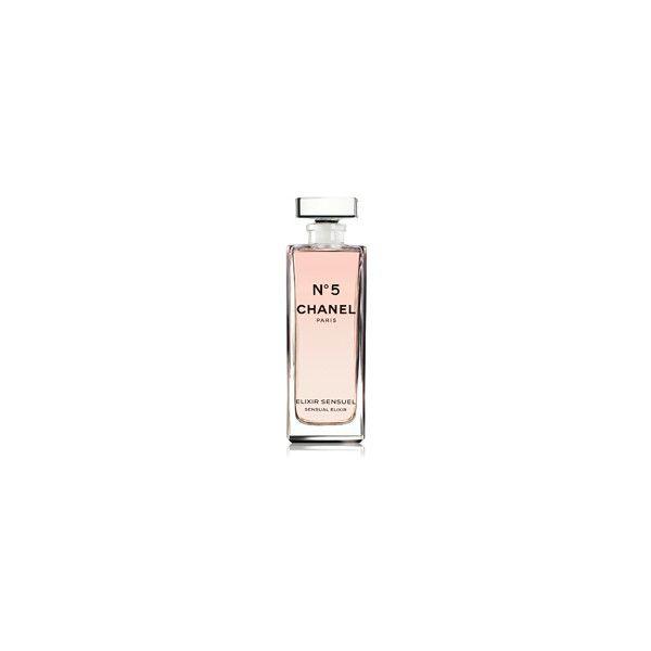 N°5 Élixir Sensuel de CHANEL sur Sephora.fr Parfumerie en ligne ($89) ❤ liked on Polyvore
