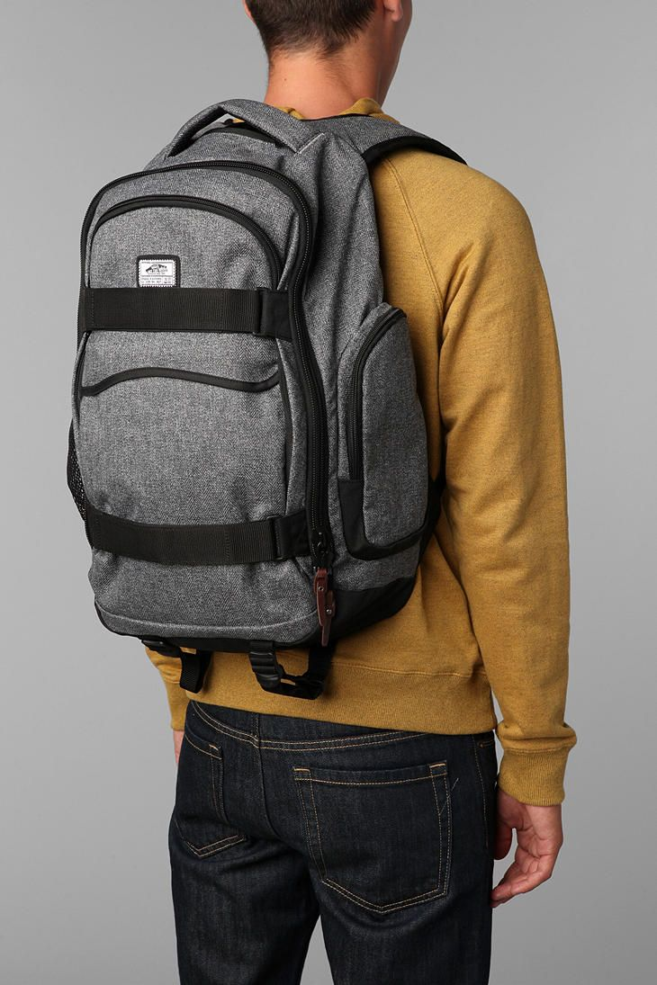 05a6943649 Vans Transient Skate Backpack