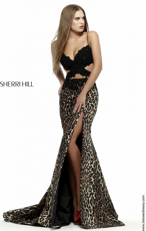 Sherri Hill Dress MissesDressy SHERRI HILL Spring