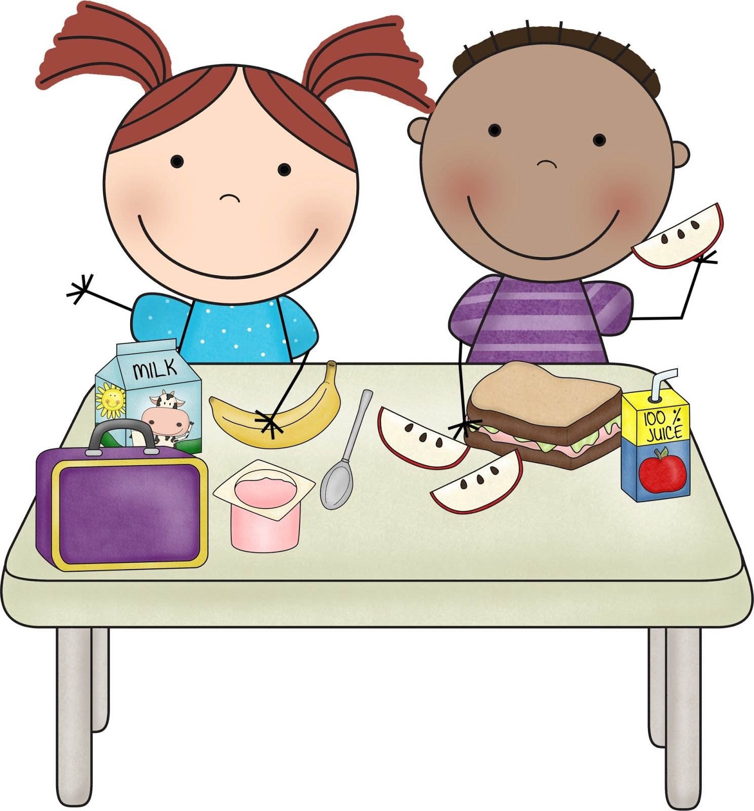 lunchroom clipart - savoronmorehead | classroom behavior | pinterest
