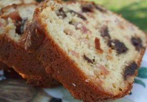Cake de Gascogne - Recettes - Cuisine française