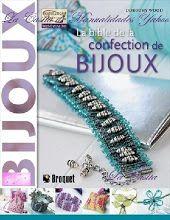 Album Archive - 22/03/201LA BIBLE DE LA CONFECTION BIJOUX