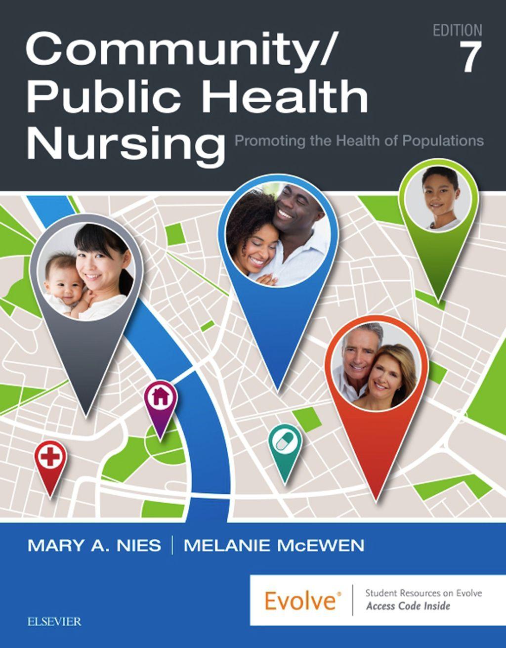 Community Public Health Nursing Ebook Courseware Rental In 2020