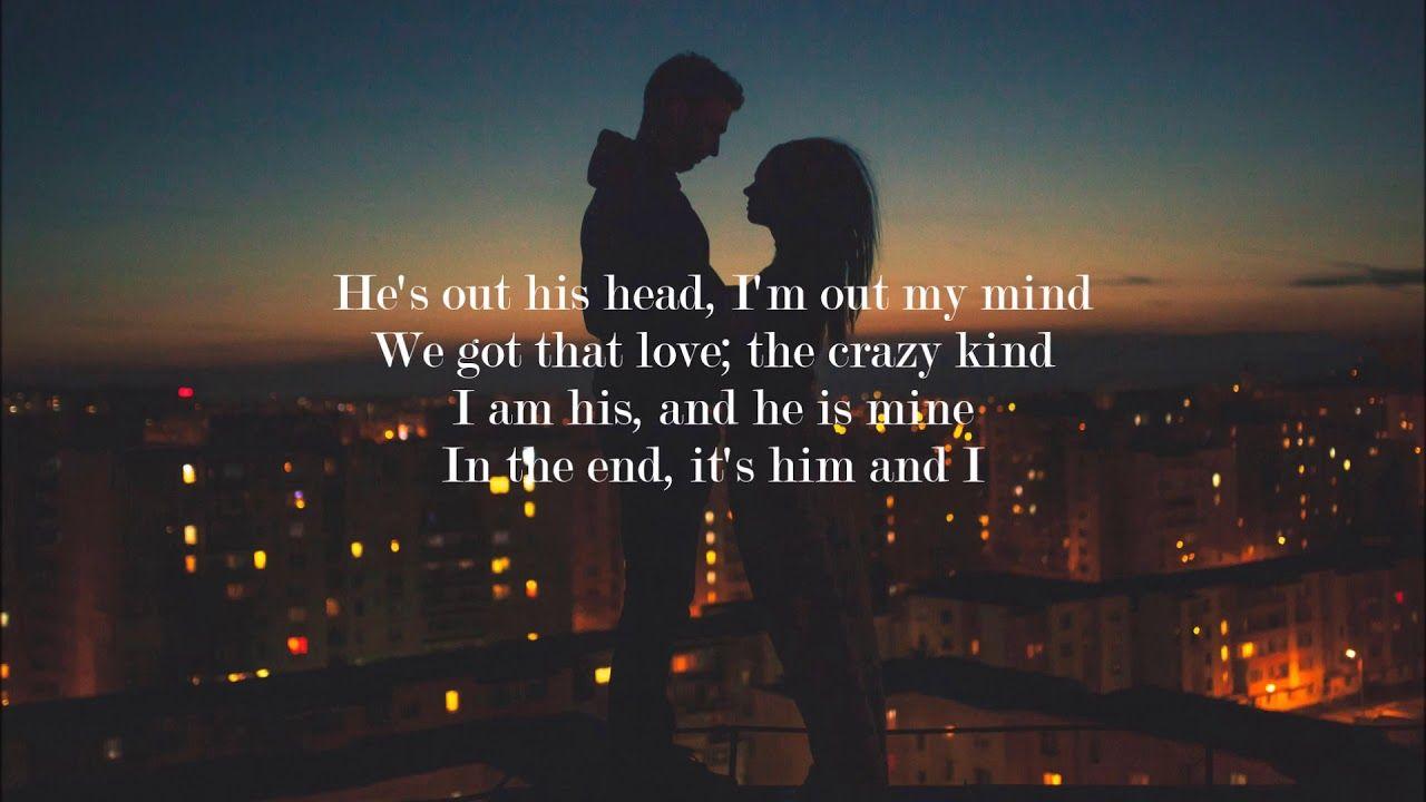 Him lyrics