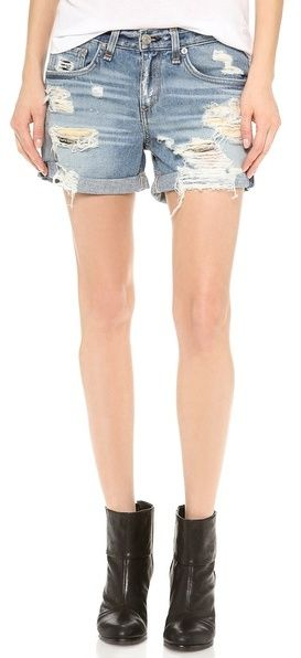 698e25c90b95 Summer Staple  Rag   Bone JEAN The Boyfriend Shorts