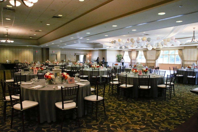 Killington Grand Resort Hotel Wedding