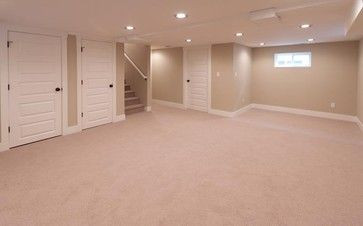 Basement Family Craft Room Low Ceiling Design Ideas Pictures Remodel And Decor