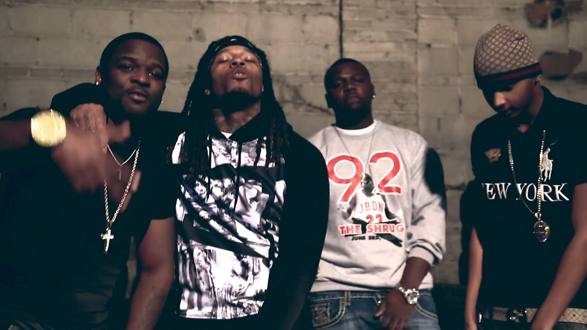 Star Barksdale Don T Know Me Feat Montana Of 300 Best Rapper
