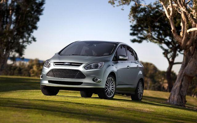 Ford C-Max 2014 - Essais, nouvelles, actualités, photos, vidéos et fonds d'écran - Le Guide de l'Auto