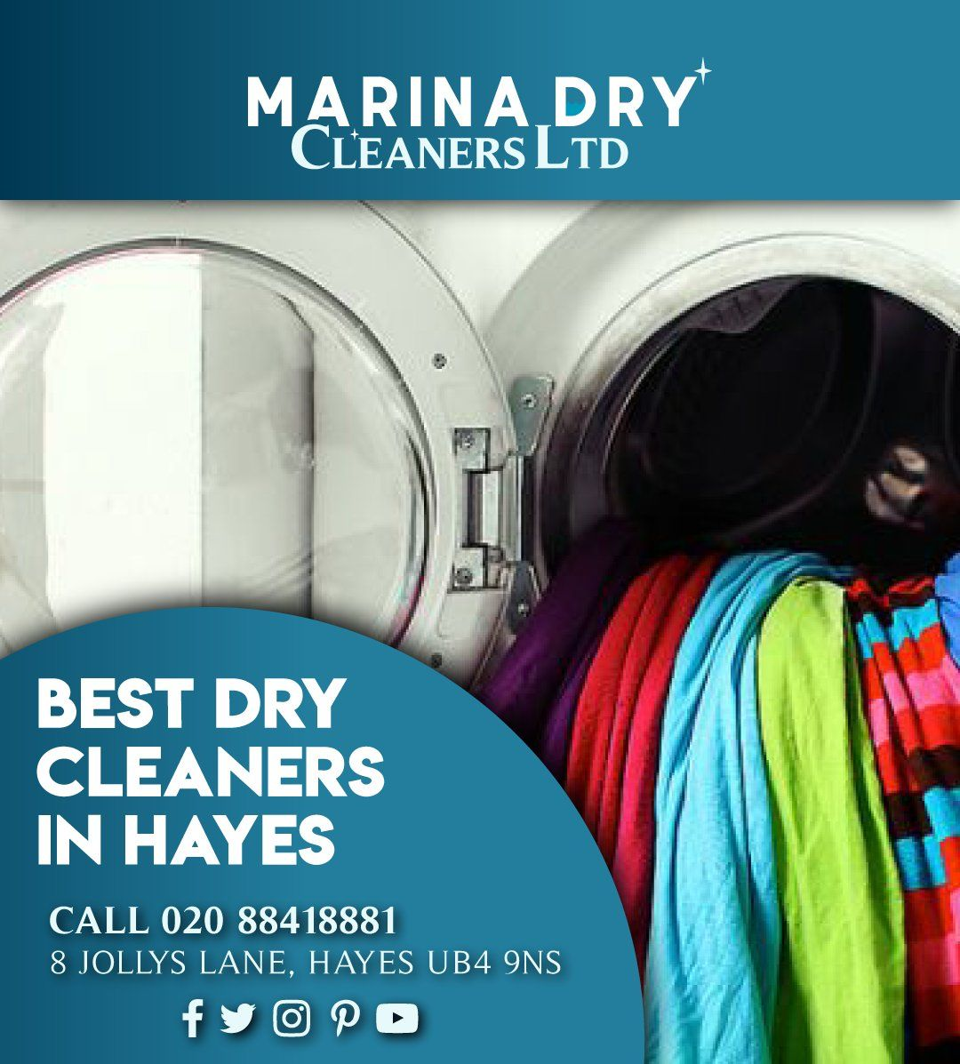 Best Dry Cleaners In Hayes Call Us On 020 8841 8881 Dry
