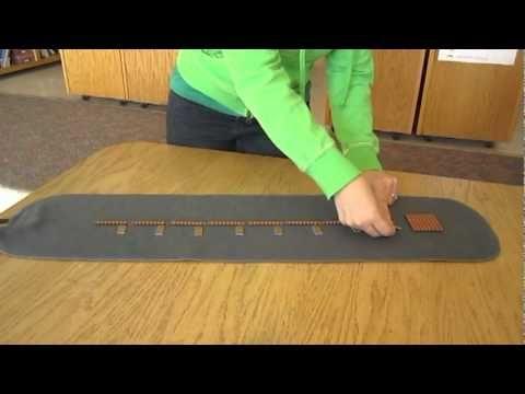Bluffview Montessori School: Teaching Skip Counting Using the Bead Chain