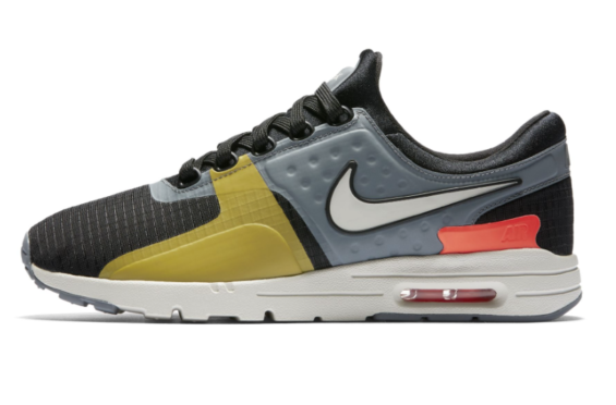 the best attitude 208bf 331e1 Another Nike Air Max Zero With Ripstop Nylon Is Releasing