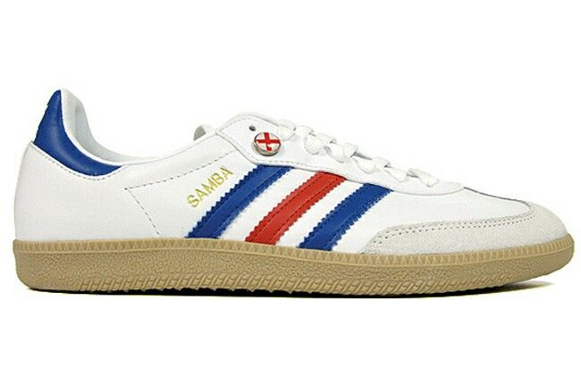 1970s Puma Brasil trainers reissued in nation's colours