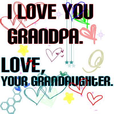 Grandfather Quotes And Poems | Love You Grandpa
