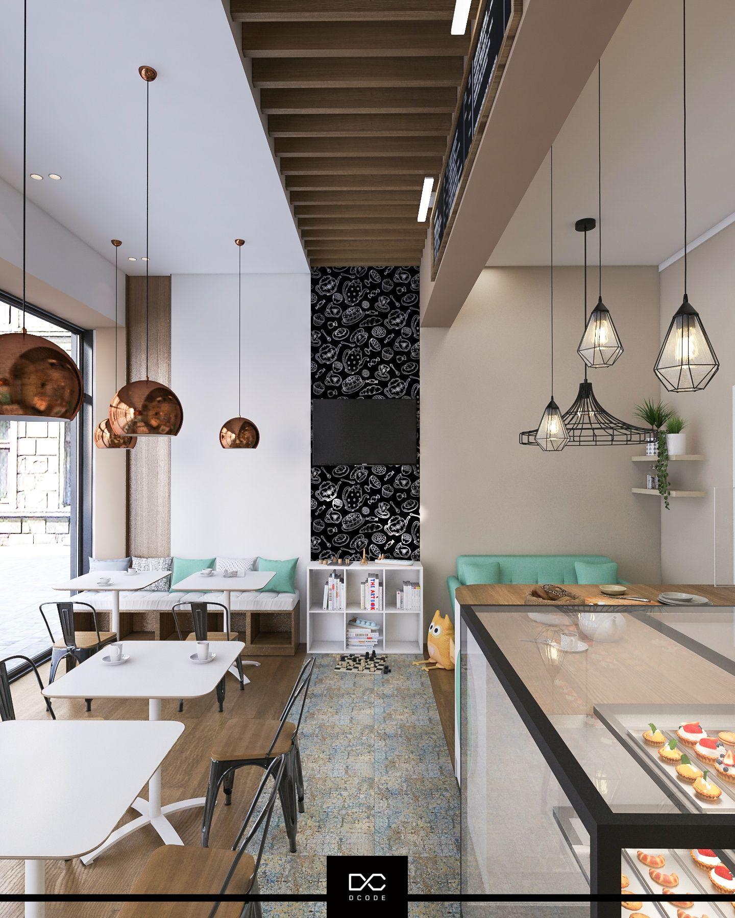 restaurant coffe cofee cate bar muffin bar interior classic rh in pinterest com