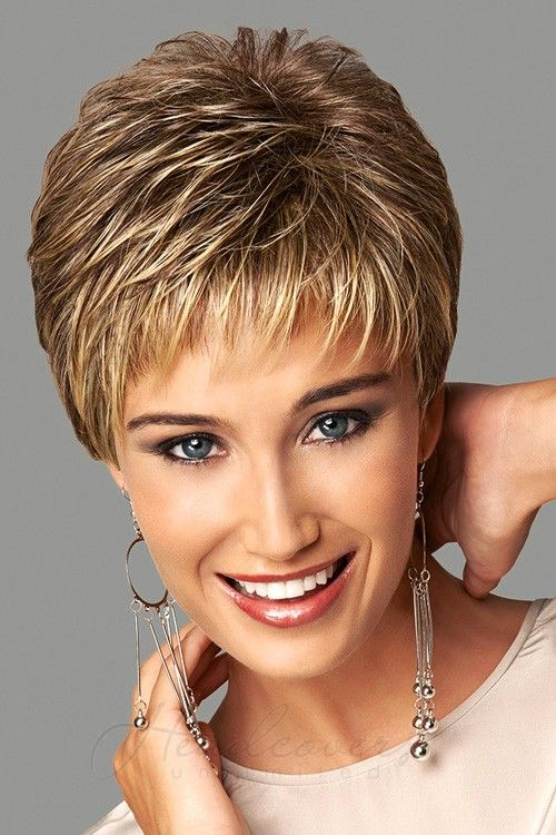 Virtue By Eva Gabor Wigs The C Word Hair Short Hair Styles