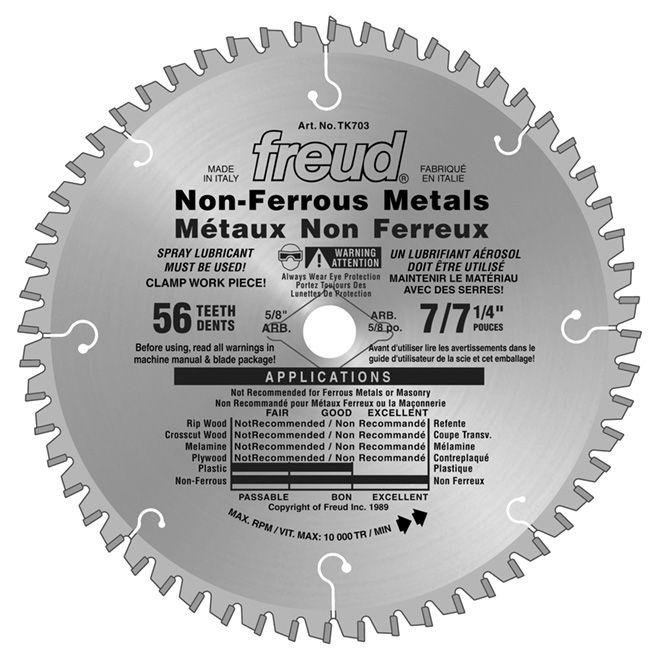 Freud Circular Saw Blade Rona Circular Saw Blades Circular Saw Exterior Cladding
