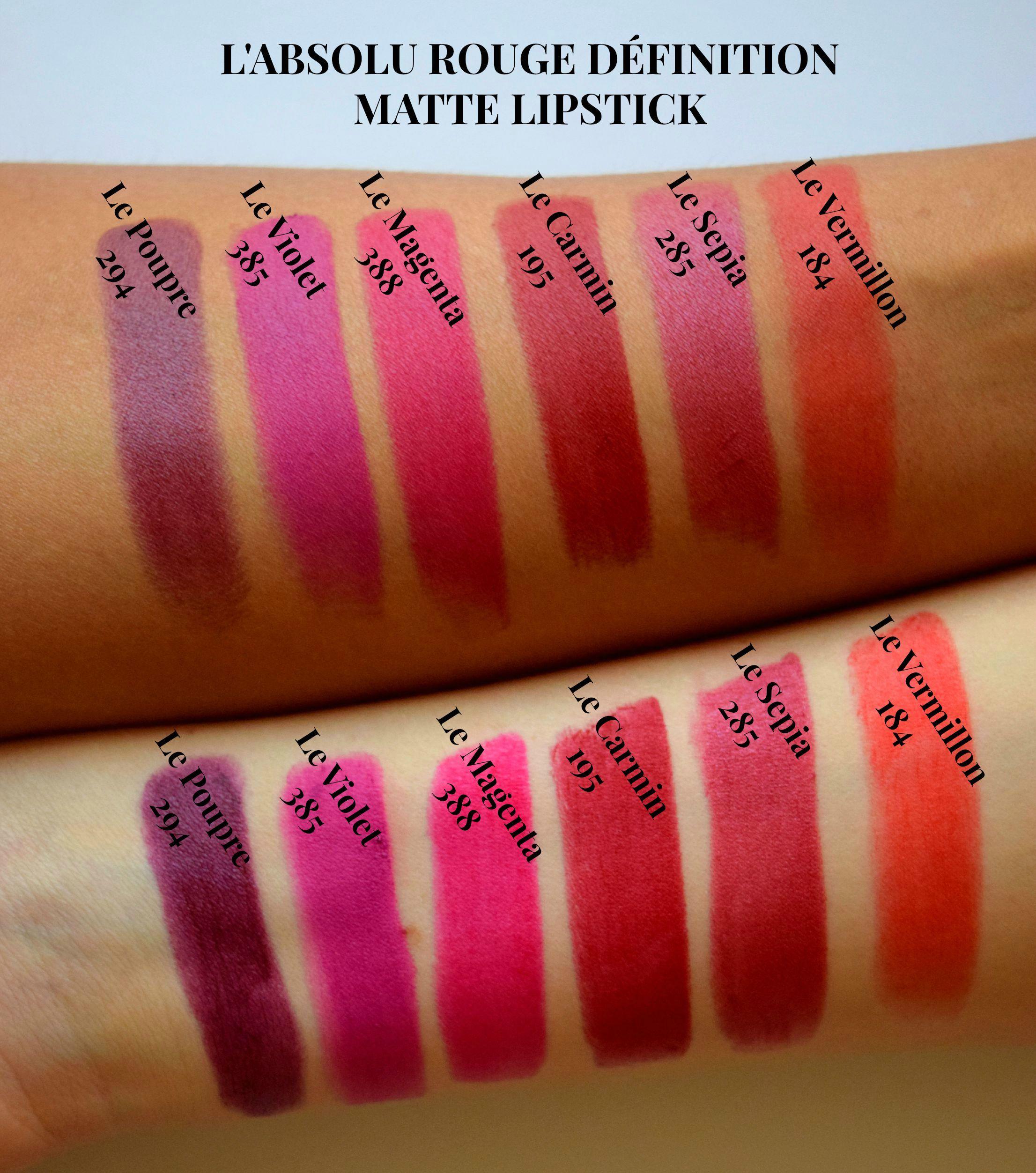 L'Absolu Rouge La Base Rosy Lip Balm & Primer by Lancôme #8