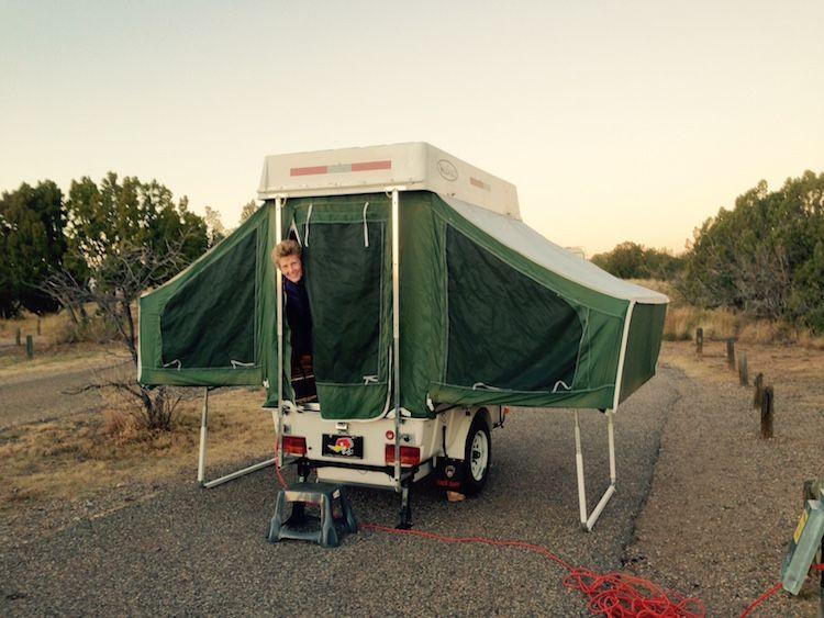 aspen ambassador mini pop up camper recommendation can be. Black Bedroom Furniture Sets. Home Design Ideas
