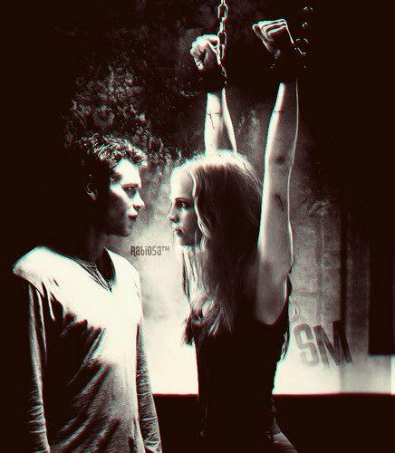 Klaus and Caroline | Team Klaroline! in 2019 | Ian