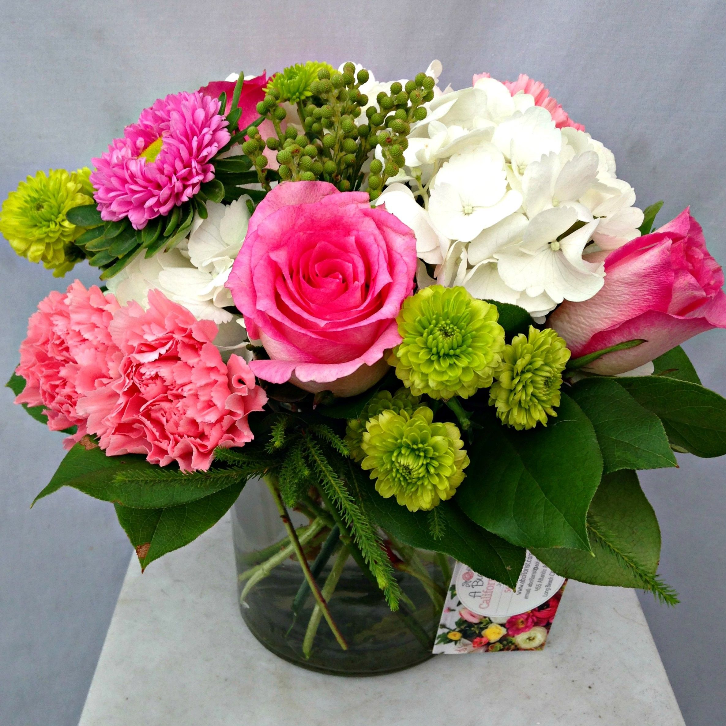 Imagen relacionada arreglos florales pinterest candy cane imagen relacionada izmirmasajfo