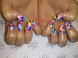 Znalezione obrazy dla zapytania stylizacja paznokci