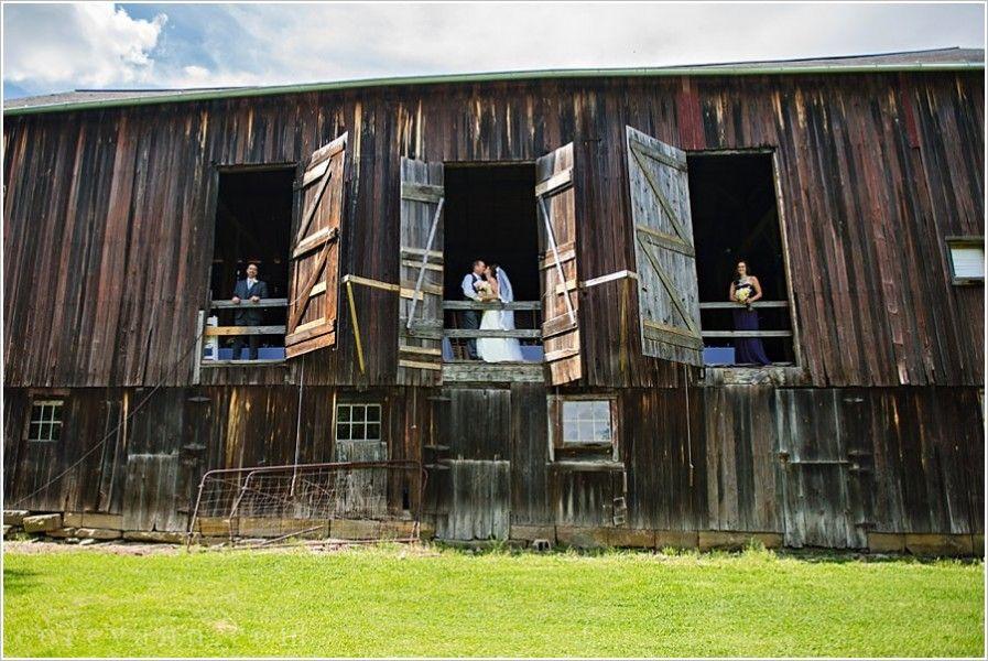 outdoor wedding ceremony sites in akron ohio%0A Conrad Botzum Farm in Akron  OH