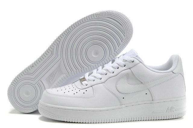 NIKE AIR FORCE 1 Men Breathable Running