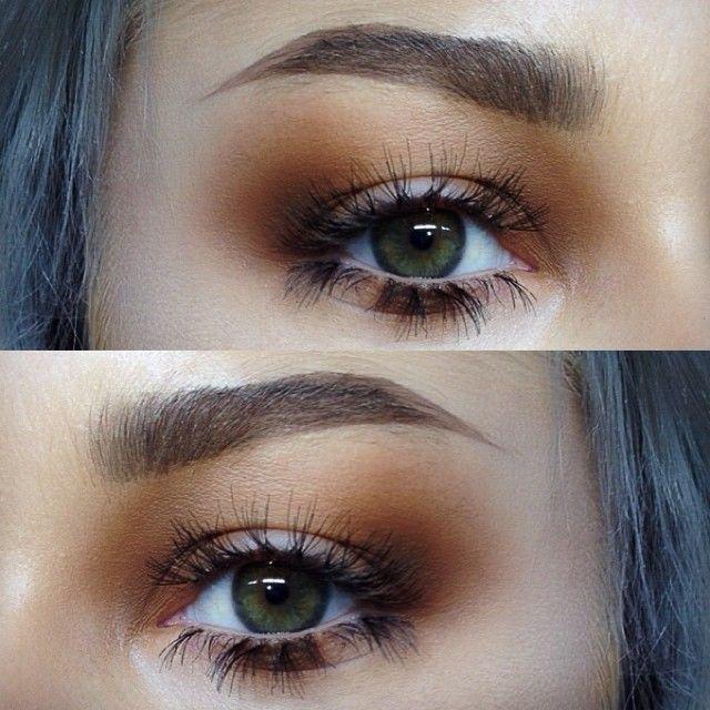 Just randomly stick on individual lashes #uninterrupted on the eyes #mac @anastasiabeverlyhills blonde dipbrow pomade on brows #anastasiabrows #anastasiabeverlyhills
