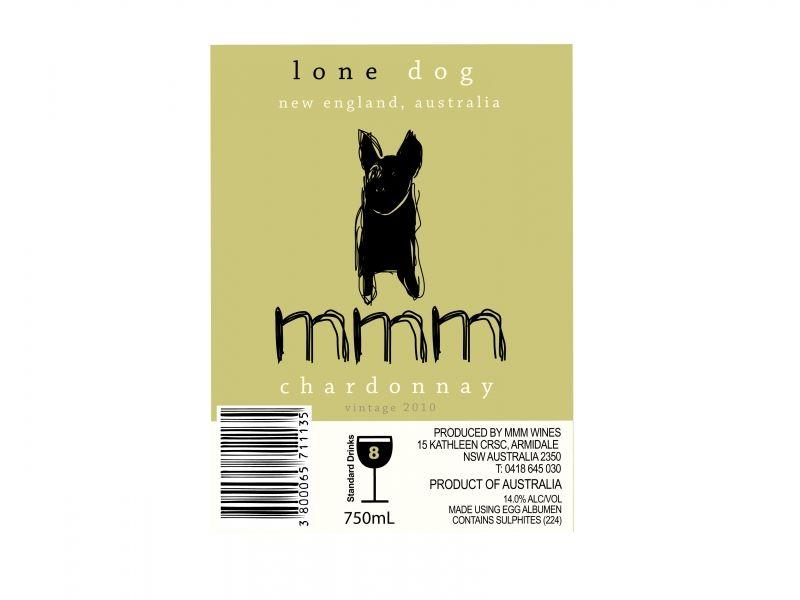 Blue Dog Wines Winelable Blue Dog Creative Portfolio Wines