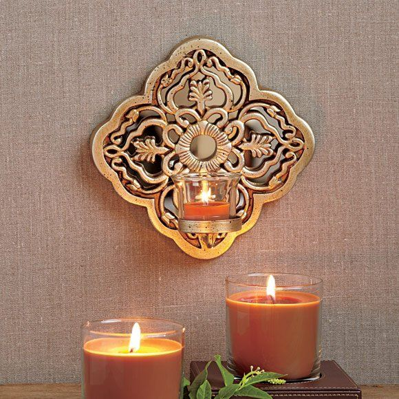 Inspirational Votive Sconce Candles Online Party Lite Candles Candle Picture