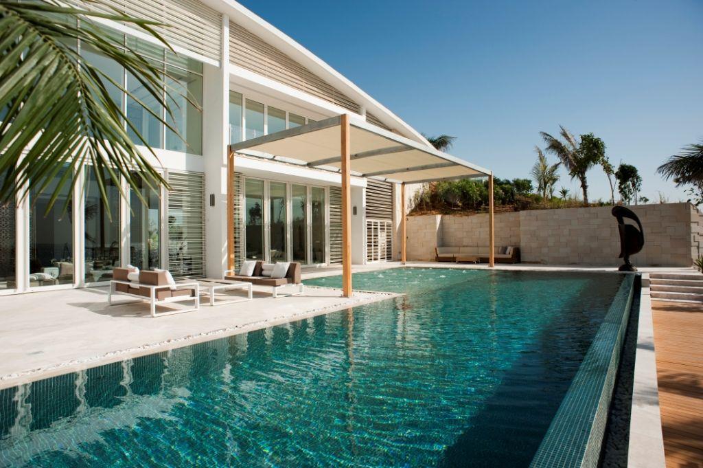Copy 2 Of جزيرة نوراي ابو ظبى Nurai Islan Abu Dhabi 5 Villa With Private Pool Abu Dhabi Beachfront