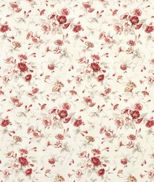 ralph lauren cottage rose tea rose fabric in 2019 fabrics fabric rh pinterest com
