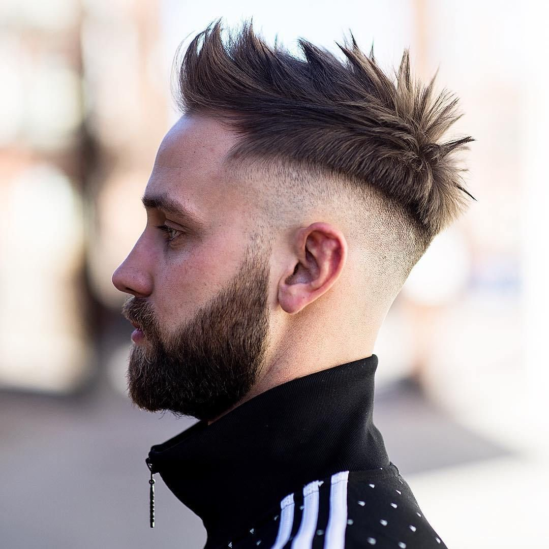 11 Classy Haircuts and Hairstyles for Balding Men  Balding mens