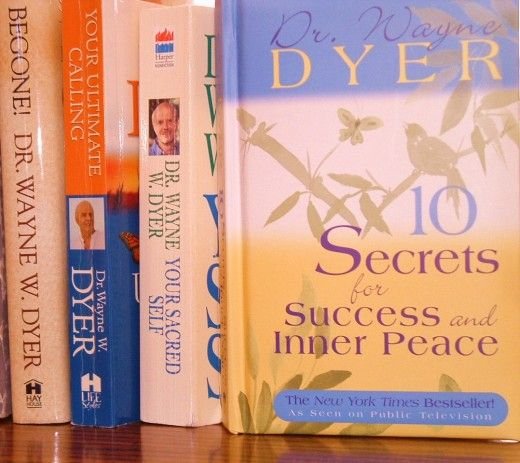 Book Review 10 Secrets For Success And Inner Peace By Dr Dyer