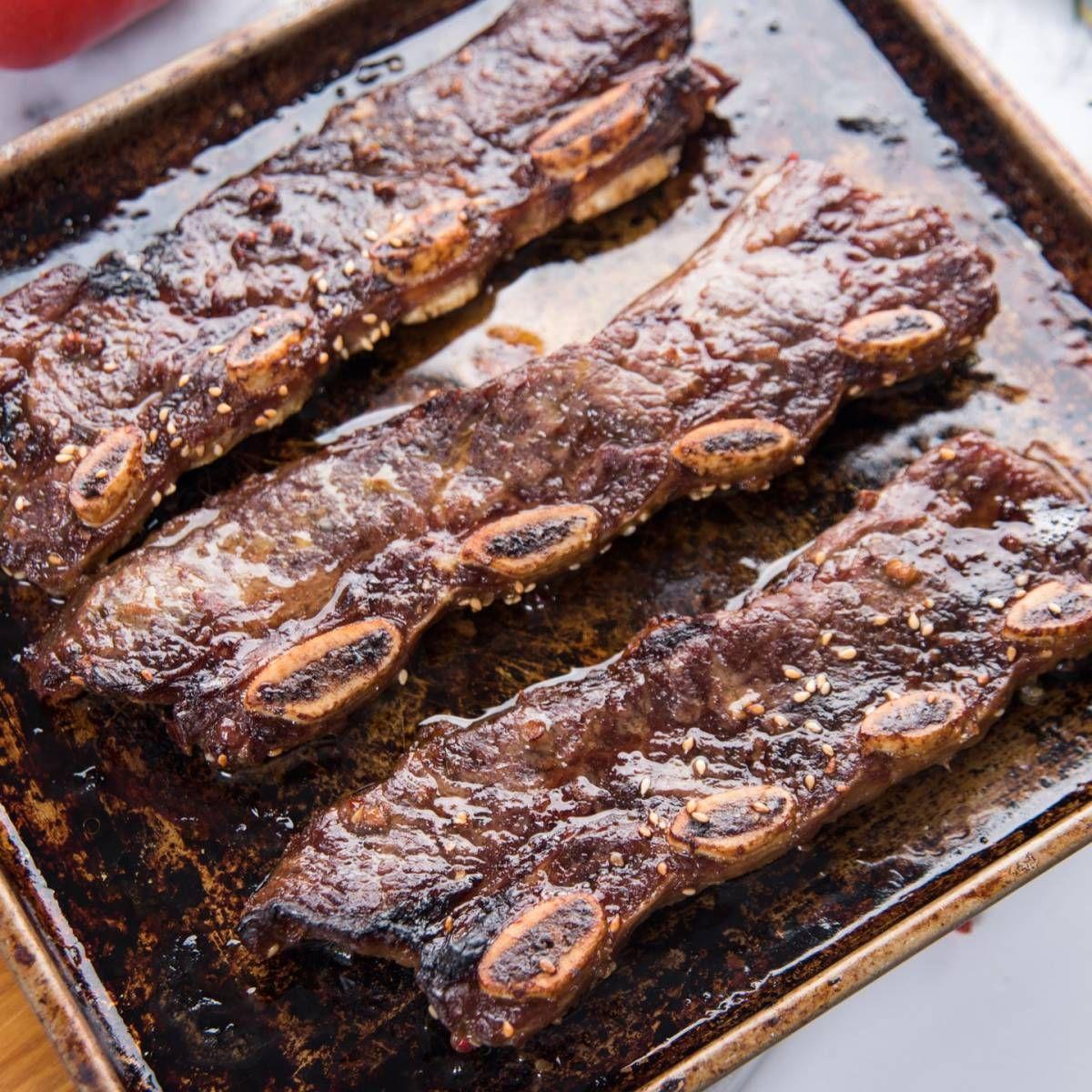 Last Minute Miami Ribs Recipe Recipe Beef Short Rib Recipes Rib Recipes Short Rib Recipes Oven
