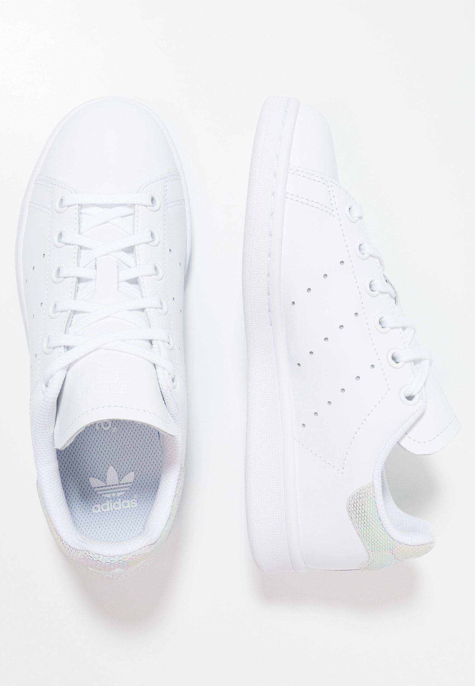 STAN SMITH - Sneakersy niskie - footwear white @ Zalando.pl ...