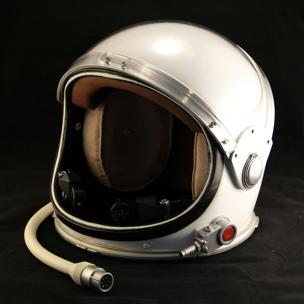 astronaut helmet from kennedy space center - photo #27