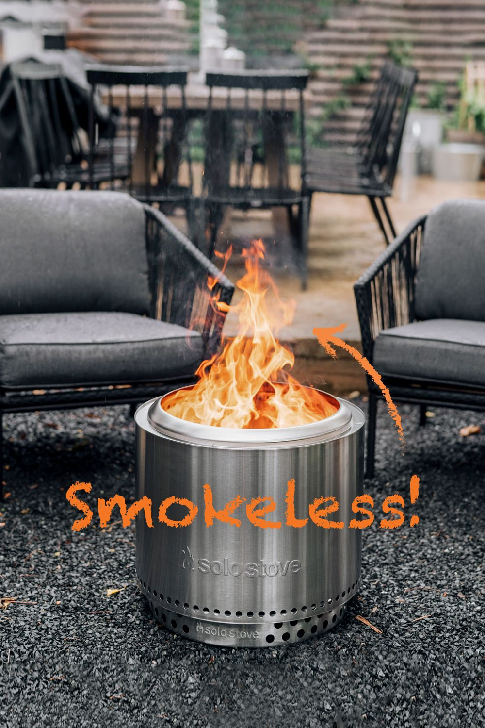 Pin By Veronica Vickers On Gas Firepit In 2020 Fire Pit Patio