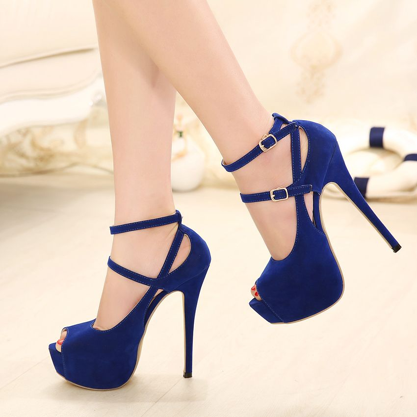 fashion high heels 2014 - Google Search  Shoes  Pinterest