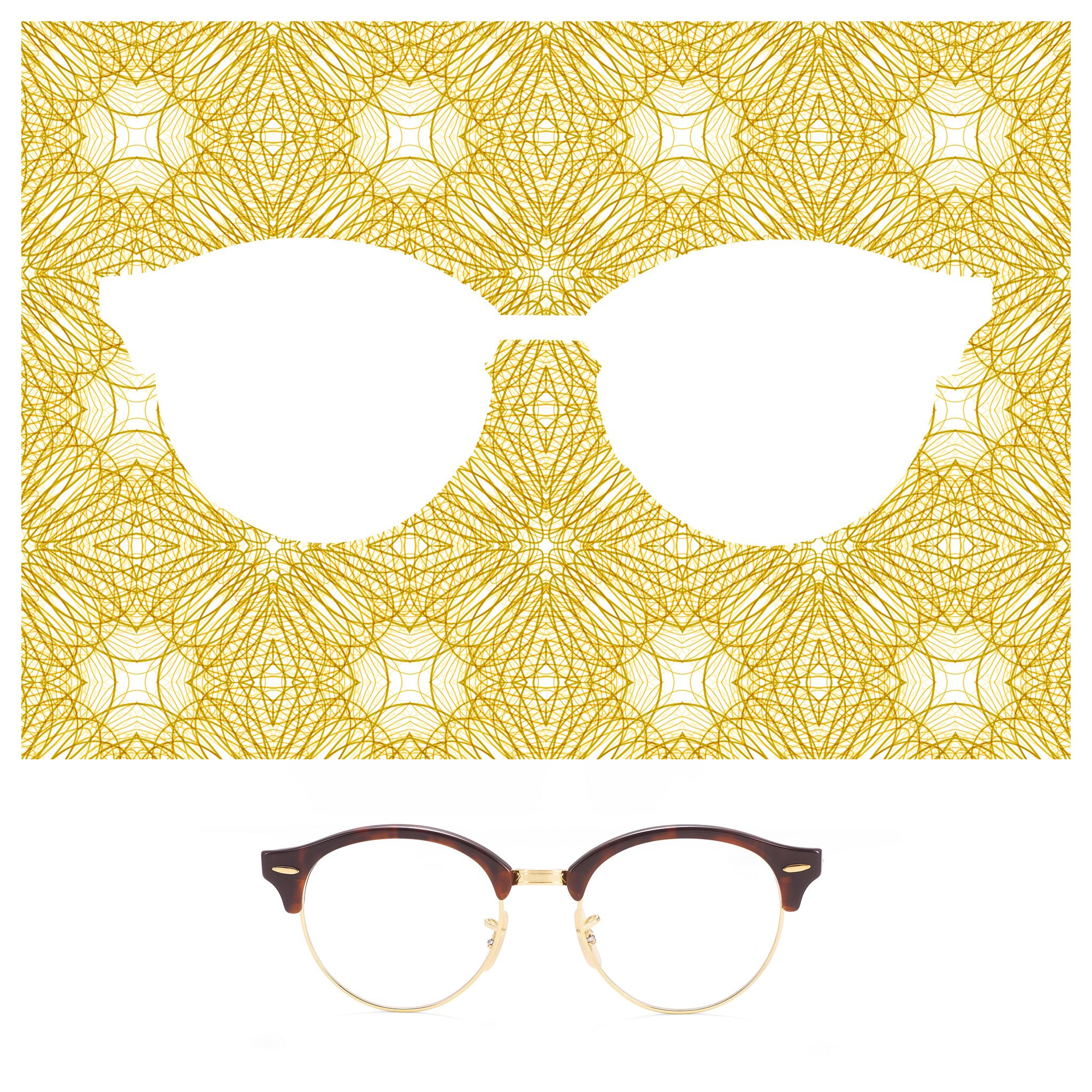 Ray ban sunglasses new design - Spec Crush Fall For These New Ray Ban Clubround Dreamboats And Their